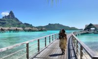 Honeymoon Destination Ideas: 5 Reasons to Fly to Bora Bora