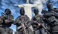 Fear in Rio de Janeiro: How Dangerous is Brazil's Olympic Host City?