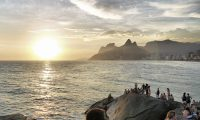 5 Touristy Things To Do in Rio de Janeiro for a First-Timer