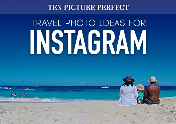 Top 10 Travel Photo Ideas to Grow your Instagram Followers