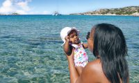 Flying With a Young Baby: 5 Must-Know Travel Tips