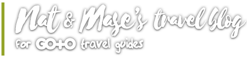 Nat & Mase's Travel Blog