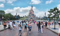 Disneyland Paris: 12 Things You Need to See & Do (with Rides)