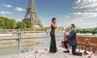 Marriage Proposal Ideas: Where to Propose in Paris
