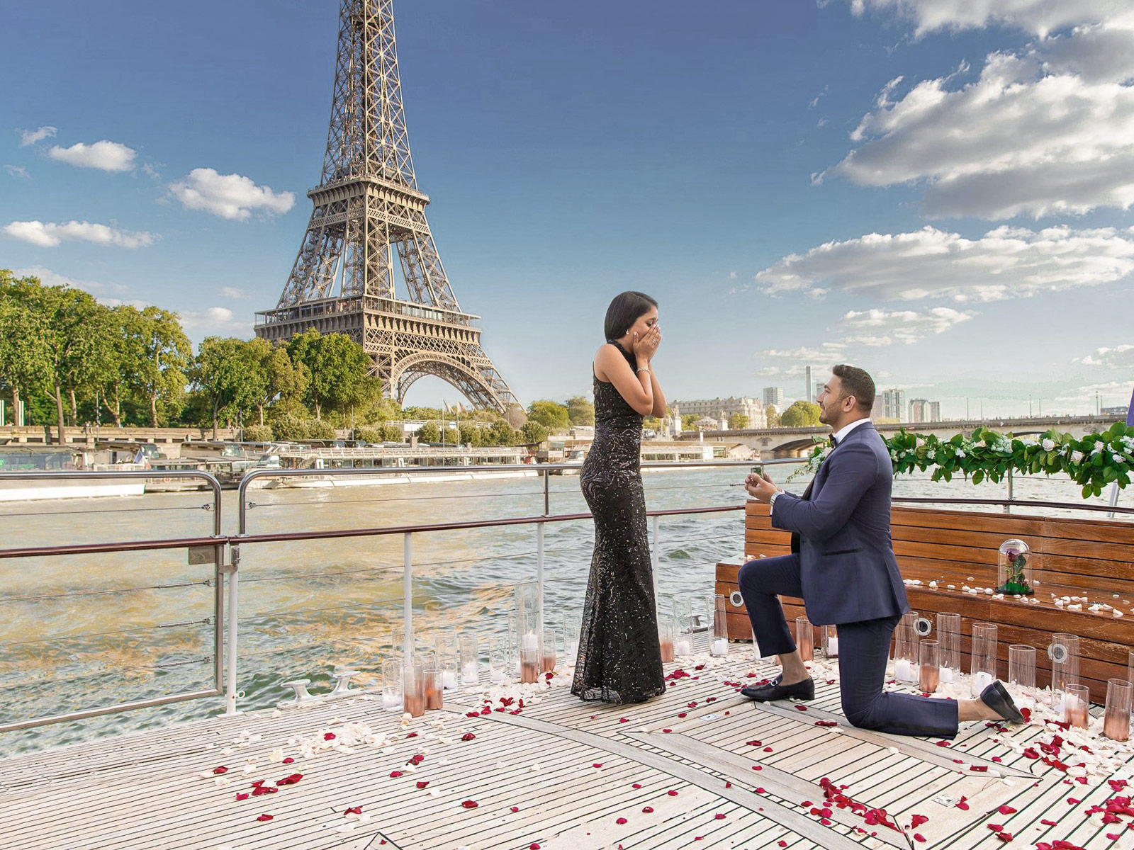 Marriage Proposal Ideas: Where to Propose in Paris | Nat & Mase's Travel  Blog