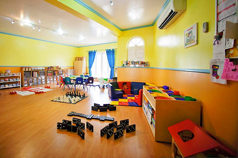 The Flying Fish Kids Club at Turtle Beach - Open Daily from 9am to 9pm for 3 to 12 Year Olds