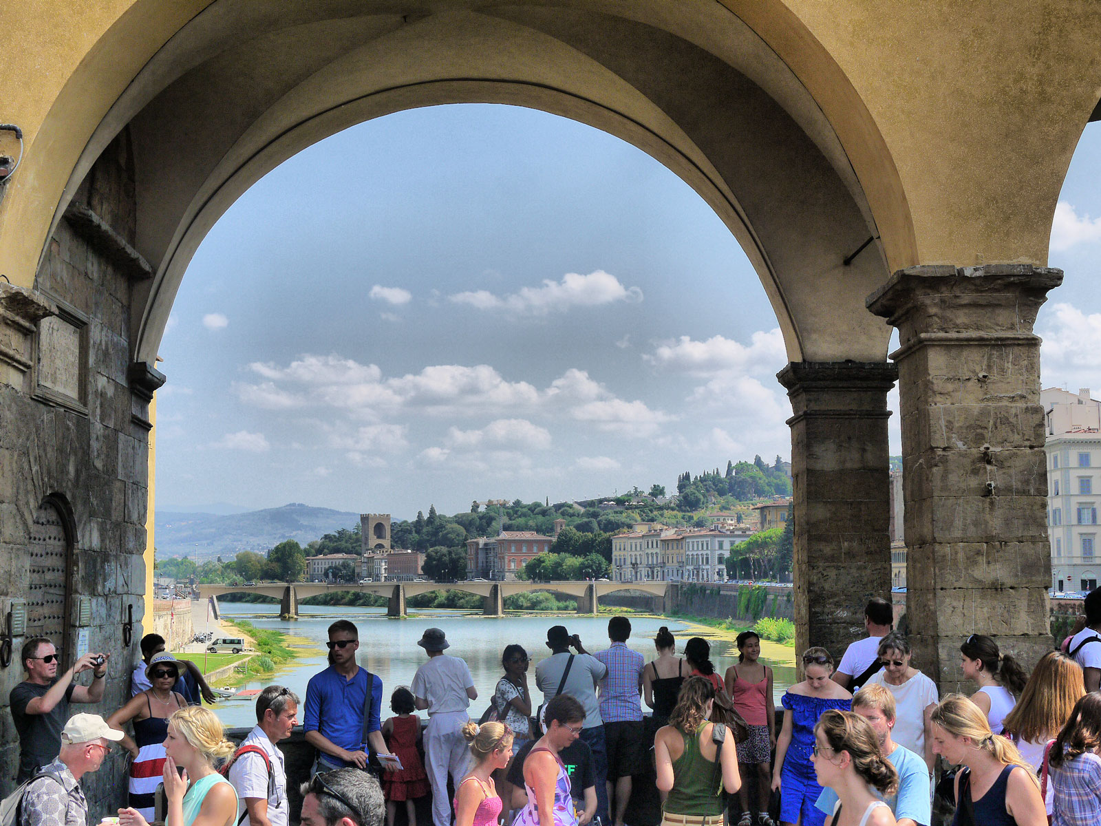Italian Florence: Go To Travel Guides